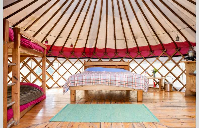 The Yurt Farm - Image 13