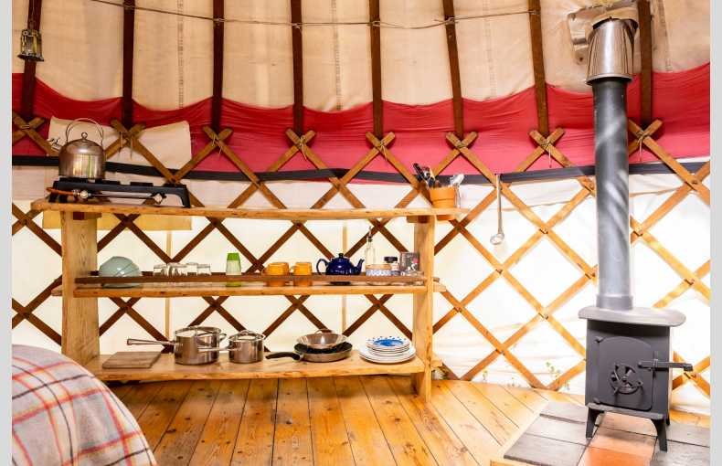 The Yurt Farm - Image 14