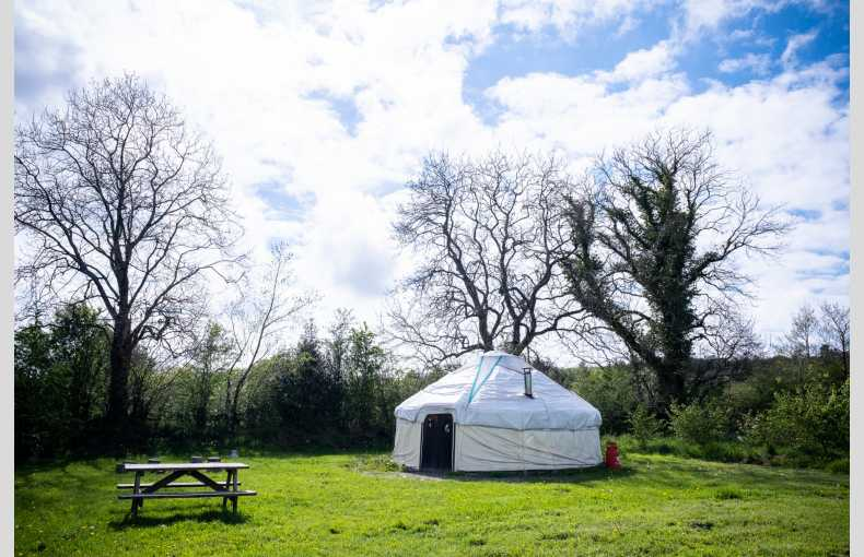 The Yurt Farm - Image 12