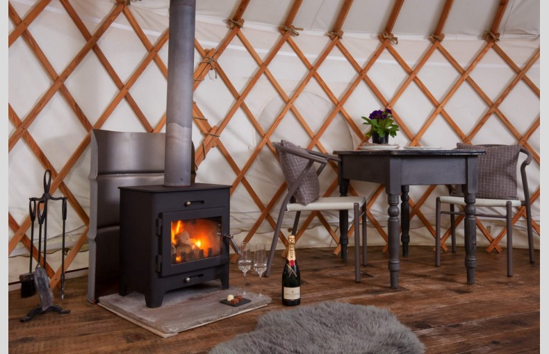 The Yurt Retreat - Image 4