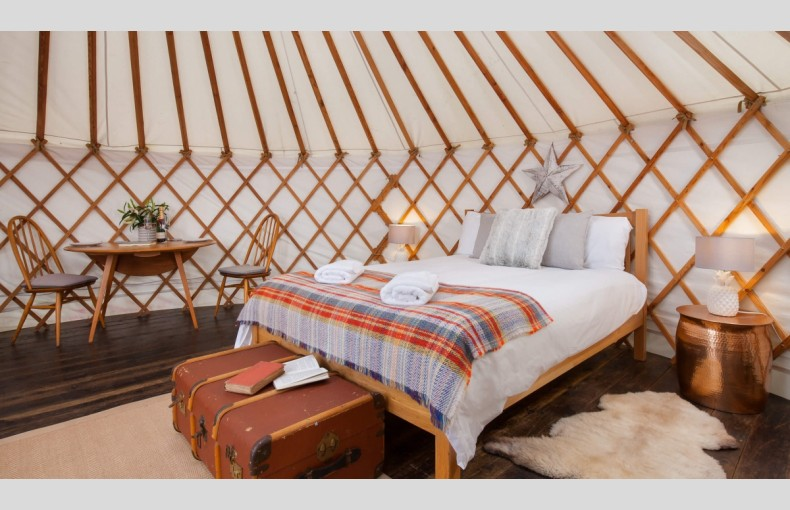 The Yurt Retreat - Image 3