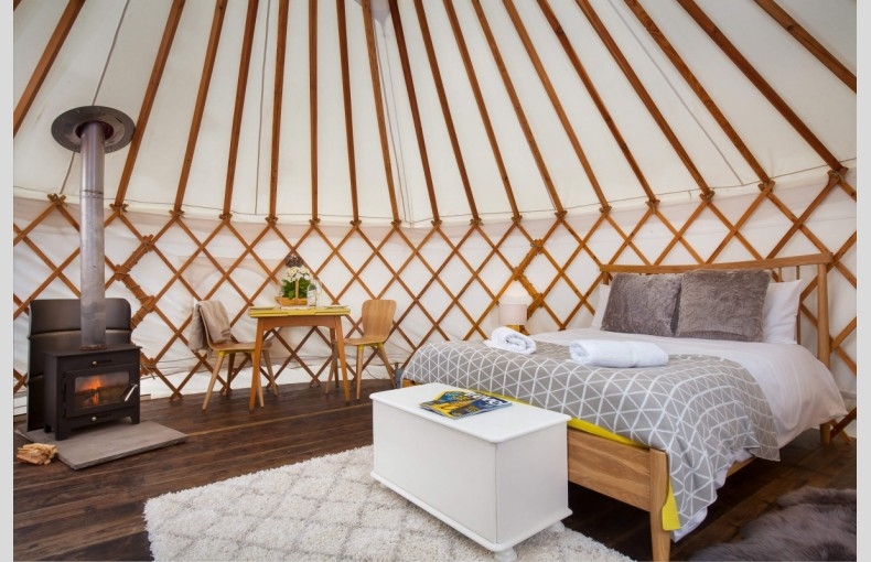 The Yurt Retreat - Image 6