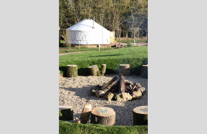 The Yurt Retreat - Image 8