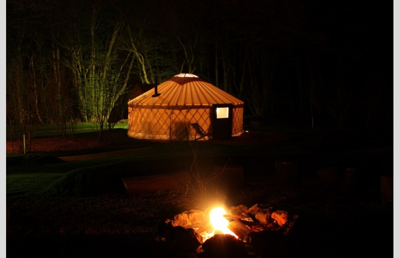 The Yurt Retreat - Image 16