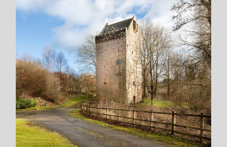 Braidwood Castle - Image 1