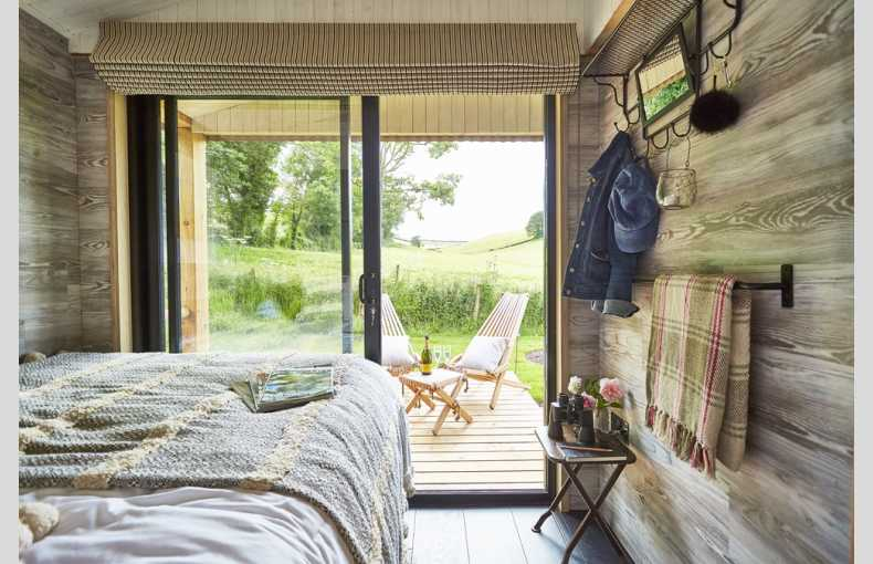 Brownscombe Luxury Glamping - Image 2