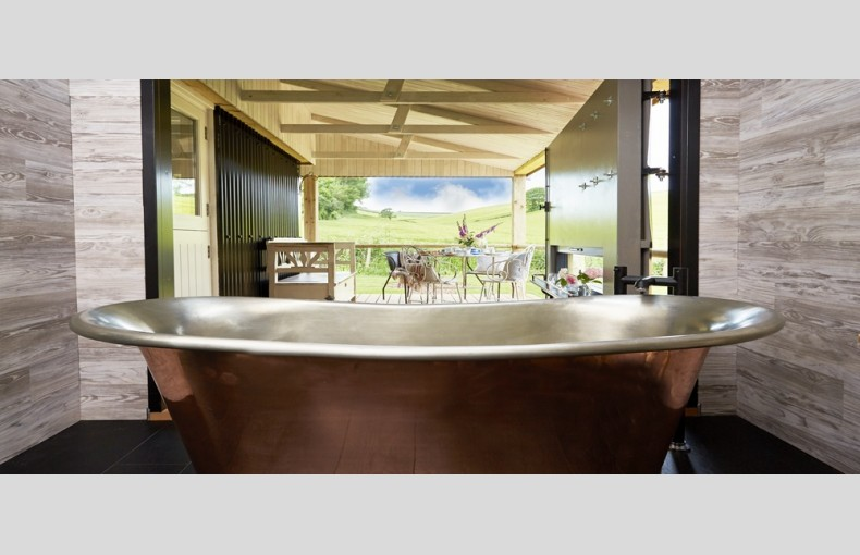 Brownscombe Luxury Glamping - Image 3