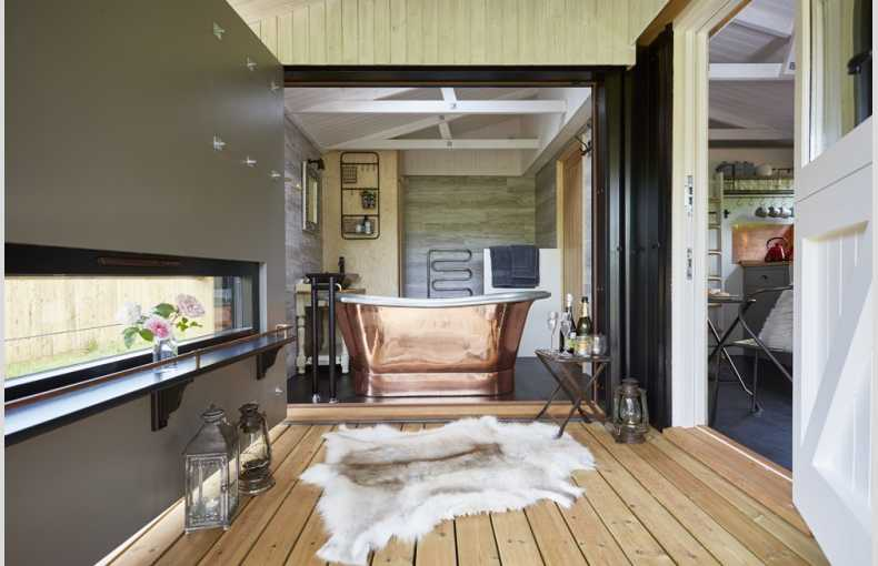 Brownscombe Luxury Glamping - Image 6