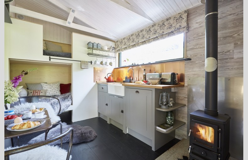 Brownscombe Luxury Glamping - Image 25