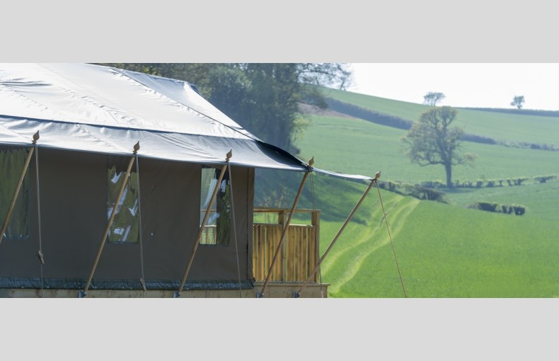 Brownscombe Luxury Glamping - Image 10