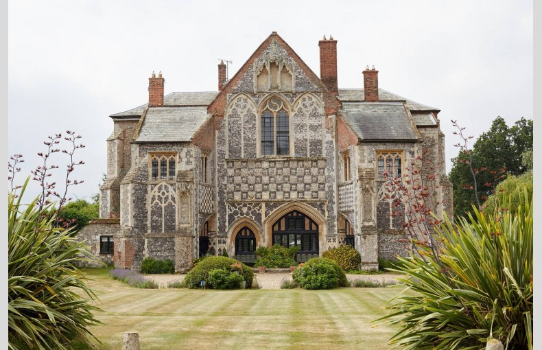 Butley Priory - Image 2