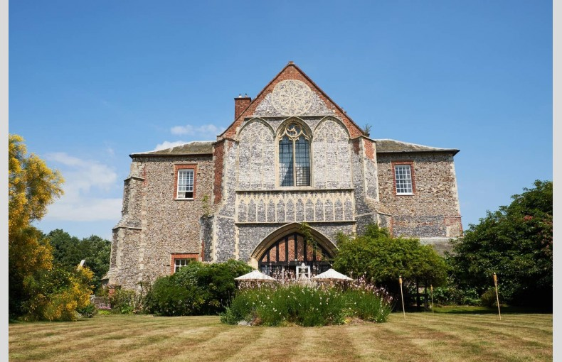Butley Priory - Image 19