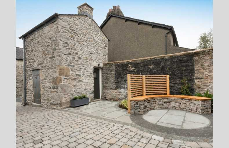 Cartmel Lock-Up - Image 1