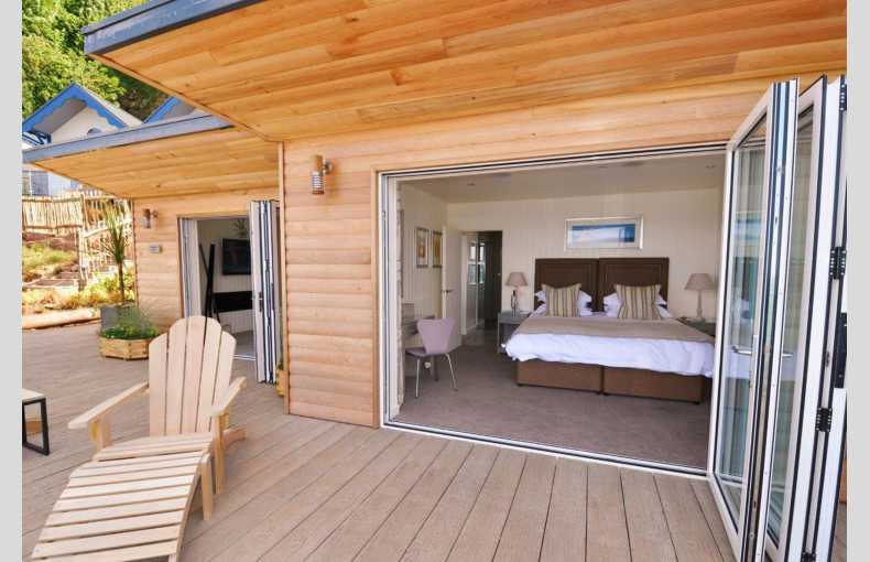 Cary Arms & Spa Beach Huts - Image 5