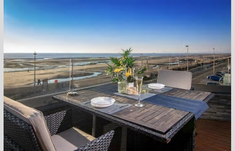 Cleveleys Beach House - Image 22