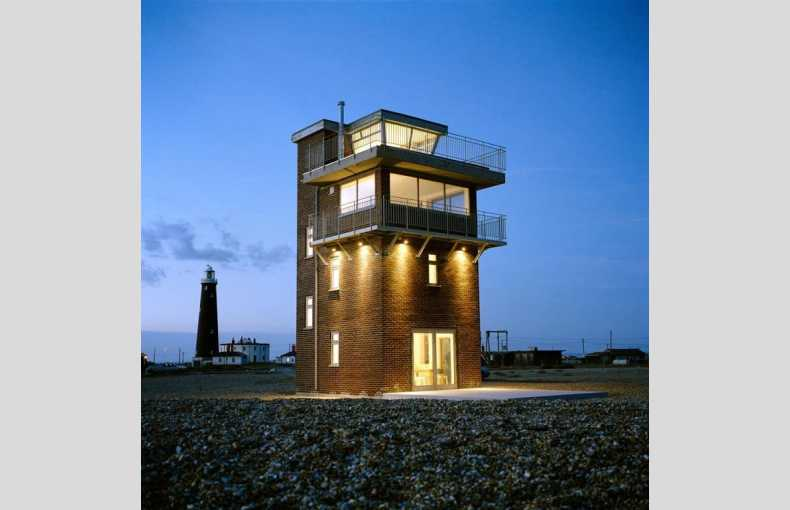The Coastguard Lookout - Image 1