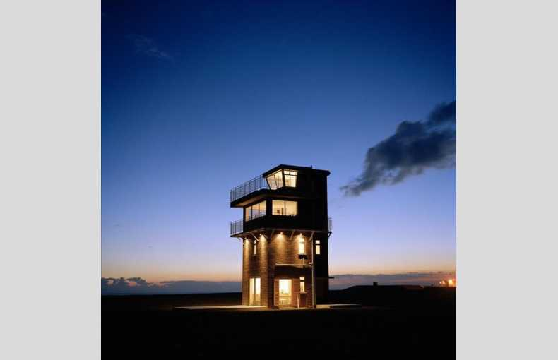 The Coastguard Lookout - Image 11
