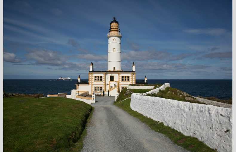 Corsewall Lighthouse Hotel - Image 11