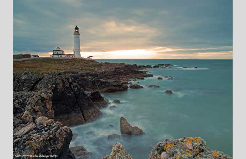Corsewall Lighthouse Hotel - Image 16