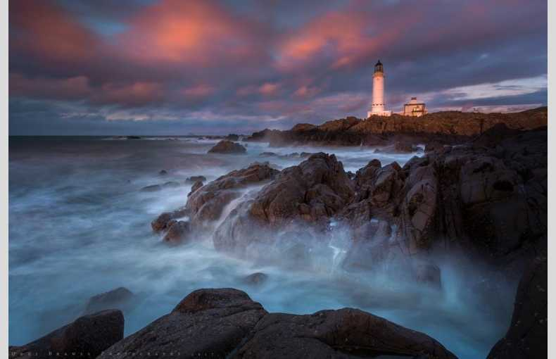 Corsewall Lighthouse Hotel - Image 4