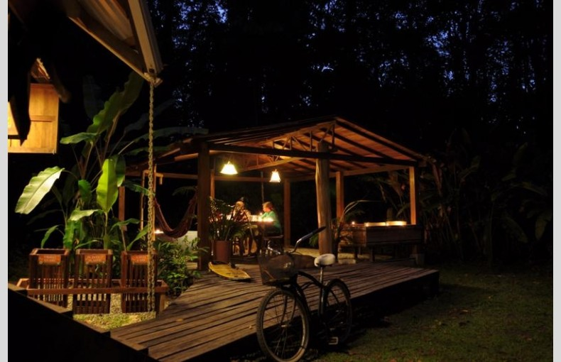 Costa Rica Treehouse - Image 11