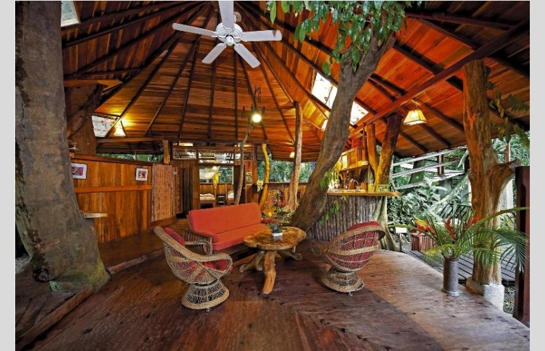 Costa Rica Treehouse - Image 5