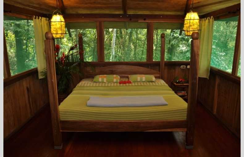 Costa Rica Treehouse - Image 4