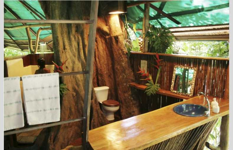 Costa Rica Treehouse - Image 7