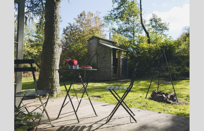 Danyfan Glamping Carriage - Image 11