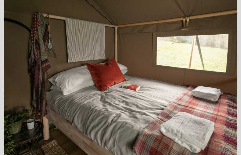Exe Valley Glamping - Image 2