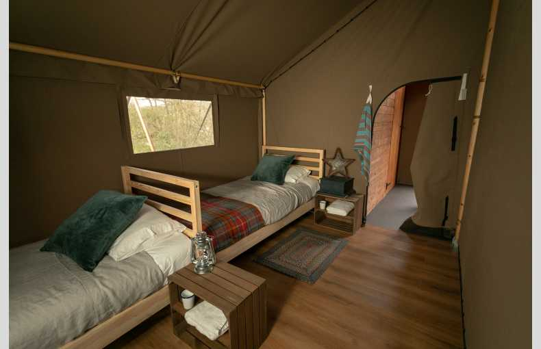 Exe Valley Glamping - Image 5