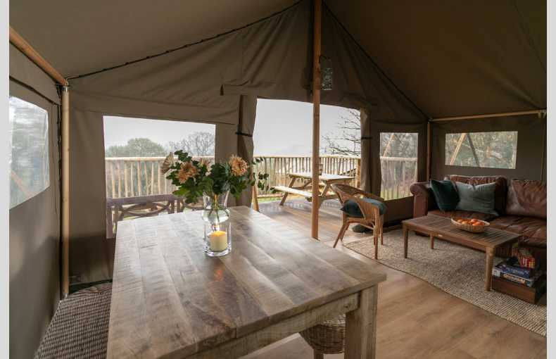 Exe Valley Glamping - Image 7