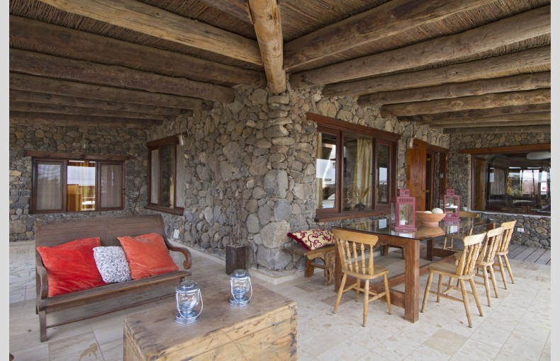Finca de Arrieta Eco Cottages - Image 6