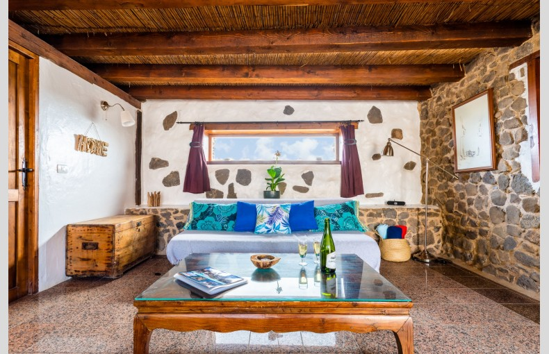 Finca de Arrieta Eco Cottages - Image 7