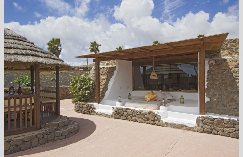 Finca de Arrieta Eco Cottages - Image 3