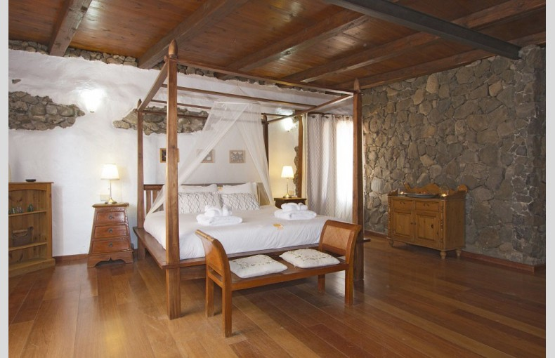 Finca de Arrieta Eco Cottages - Image 8
