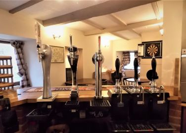 The Fitzhead Inn Private Pub