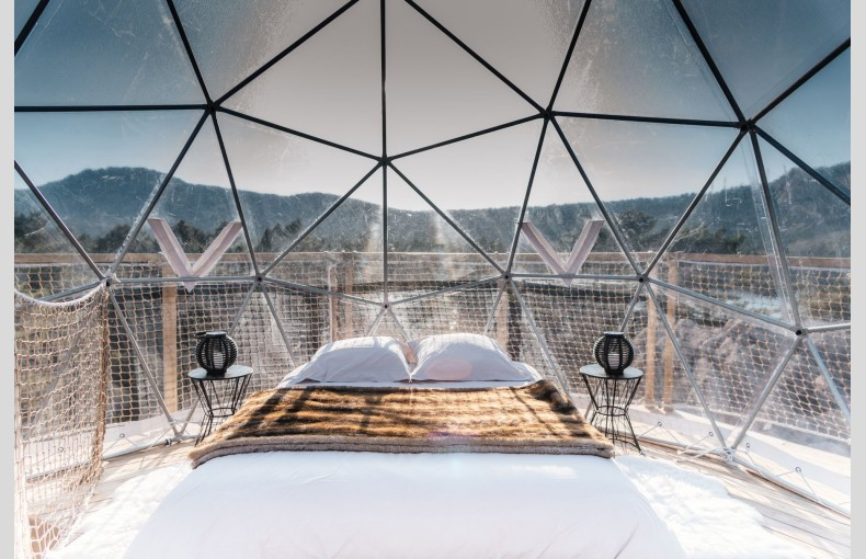 Glamping Corsica - Image 3