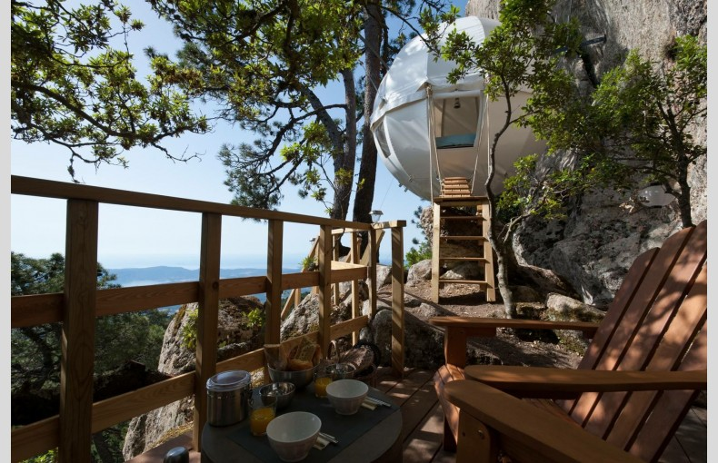 Glamping Corsica - Image 4