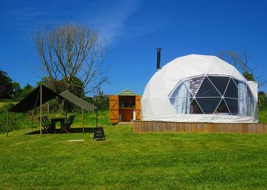 Green Acres Glamping