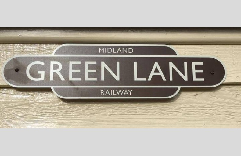 Green Lane Carriage - Image 6