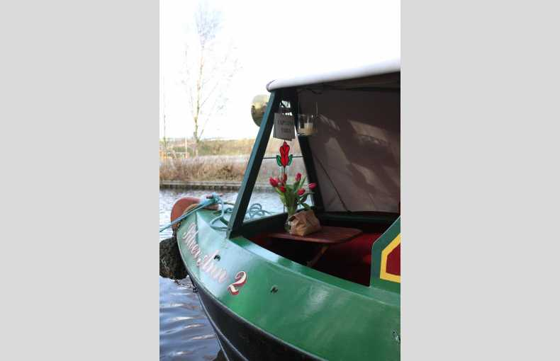 Griffin Narrowboat Holidays - Image 12