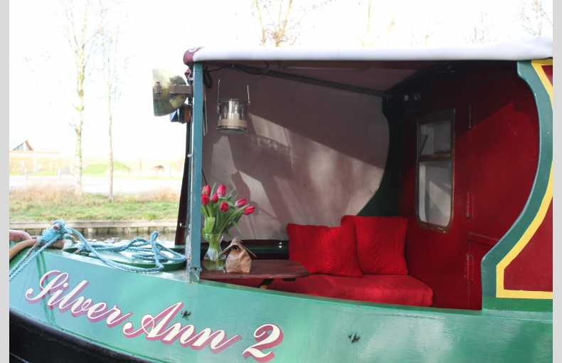 Griffin Narrowboat Holidays - Image 11