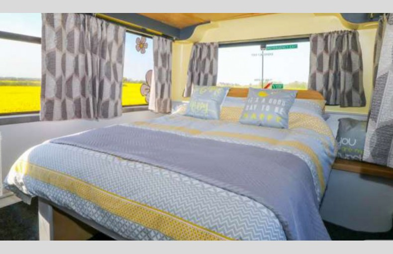 Hollym Park Glamping - Image 2