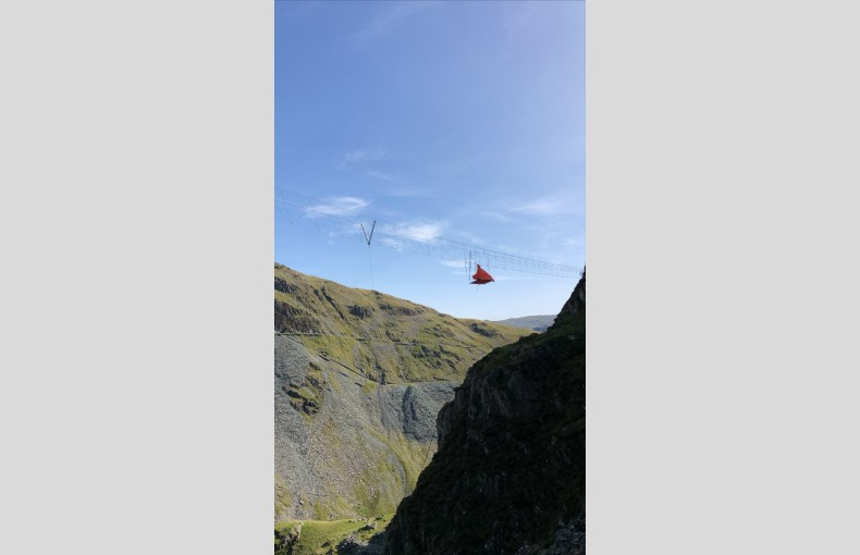 Honister Cliff Camping - Image 4