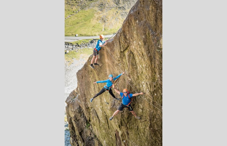 Honister Cliff Camping - Image 5