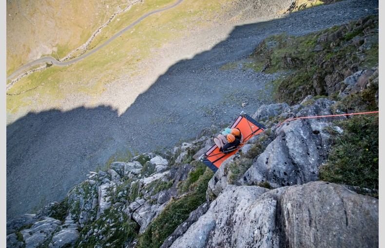 Honister Cliff Camping - Image 12