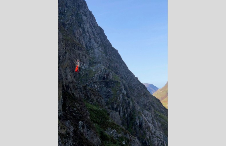 Honister Cliff Camping - Image 8
