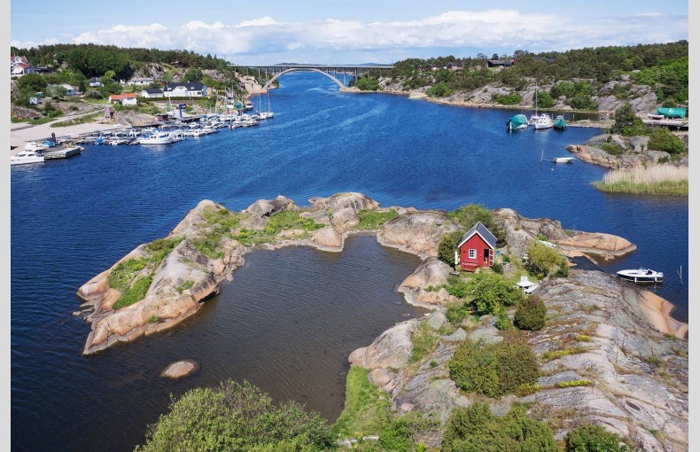 Hvaler Private Island - Image 1