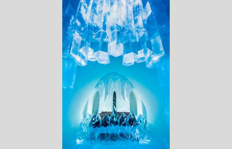 ICEHOTEL - Image 5